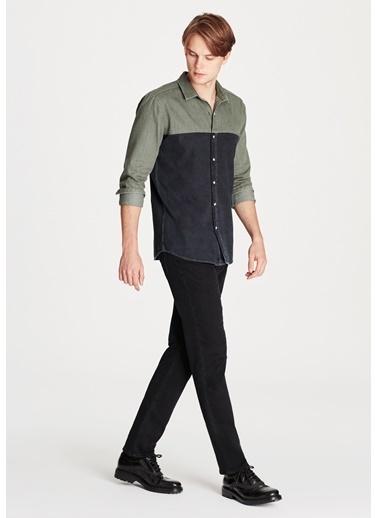 Mavi Jean Pantolon | Comfort - Regular Gri